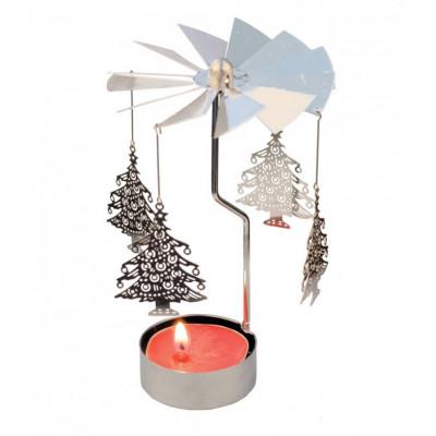 Vánoční kolotoč - Strom