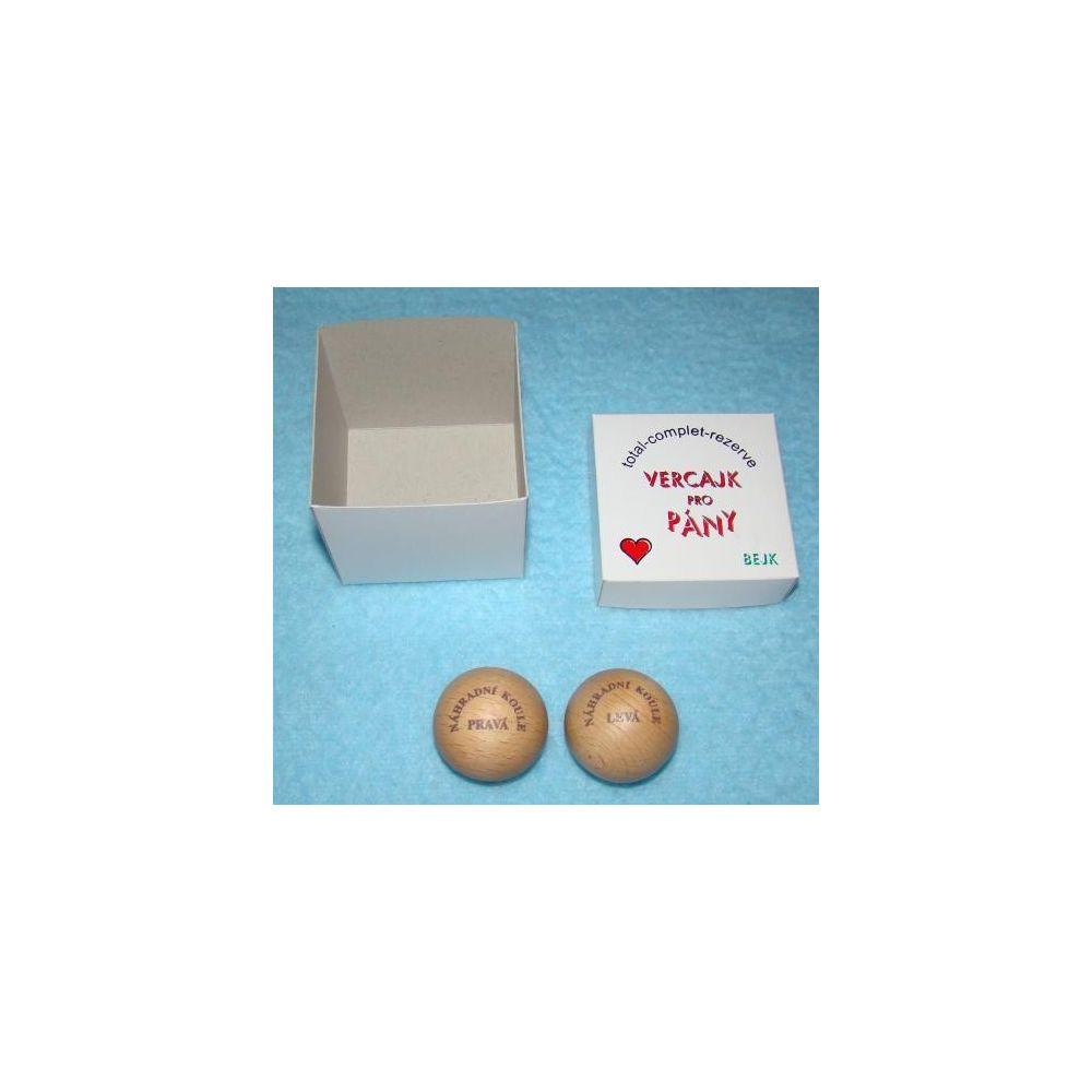 Náhradní koule - dárkové balení