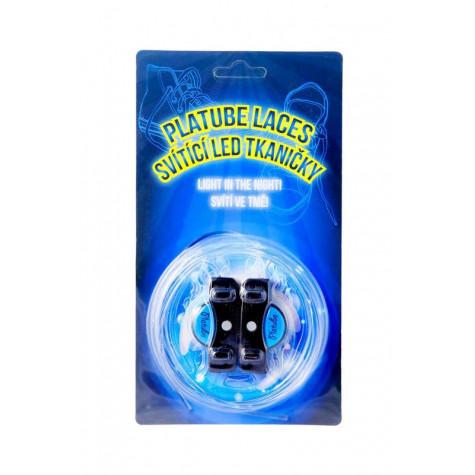 LED svítící tkaničky