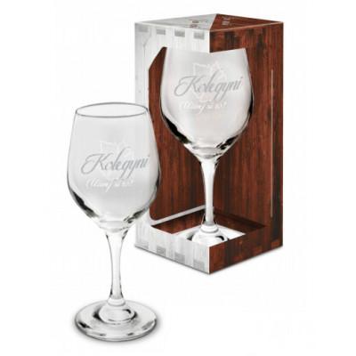 Sklenice na víno - Kolegyni