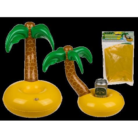 Nafukovací držák na pití - Palma