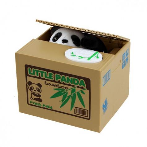 Dětská pokladnička - Panda