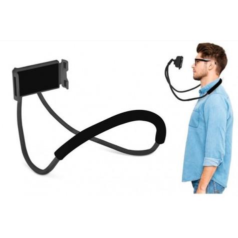 Líný držák na mobil