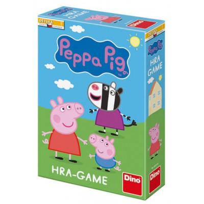 Dino Peppa Pig Prasátko Pepina dětská hra