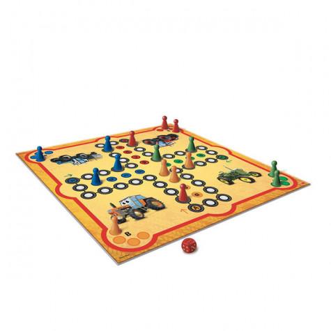 Dino Zetore nezlob se dětská hra