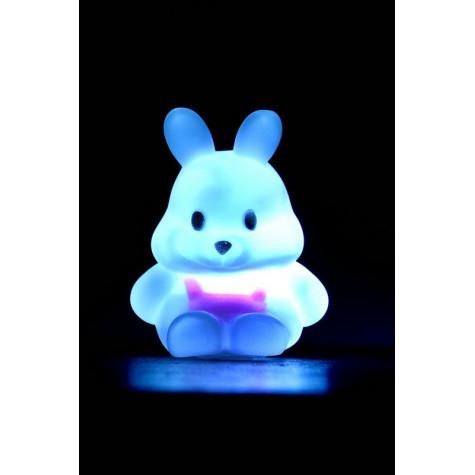 Lampička - králíček