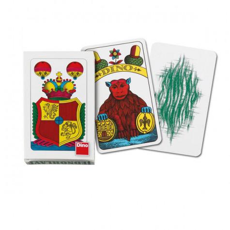 Dino Mariášové karty jednohlavé