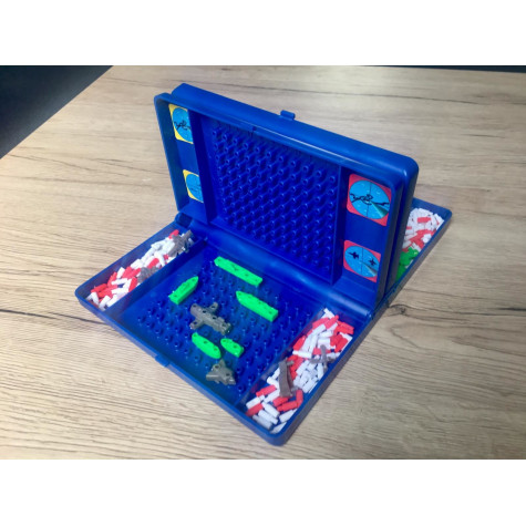 Stolní hra Lodě - Námořní bitva 2v1