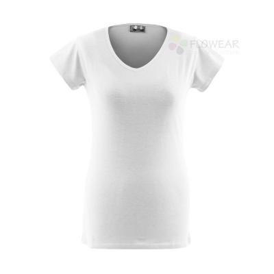 Tričko dámské - His Queen - bílé. Nové f8fc9b25ea