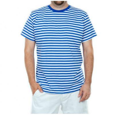 Pánské námořnické tričko