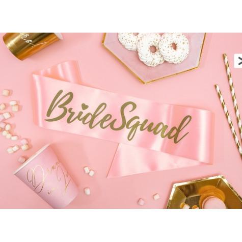 Šerpa na rozlučku - Bride squad