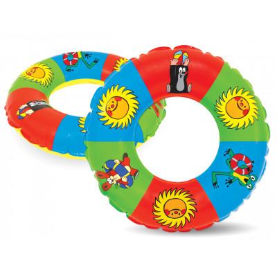 Wiky Kruh Krtek nafukovací 50cm