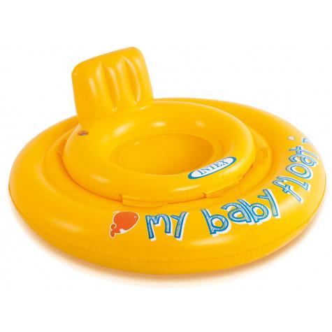 Intex 56585 Baby kruh nafukovací 70cm (6-12m)