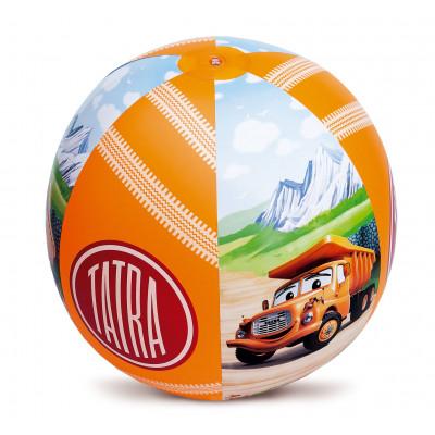 Dino Nafukovací míč plážový Tatra 61cm