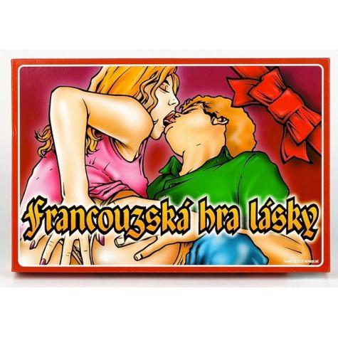Francouzská hra lásky