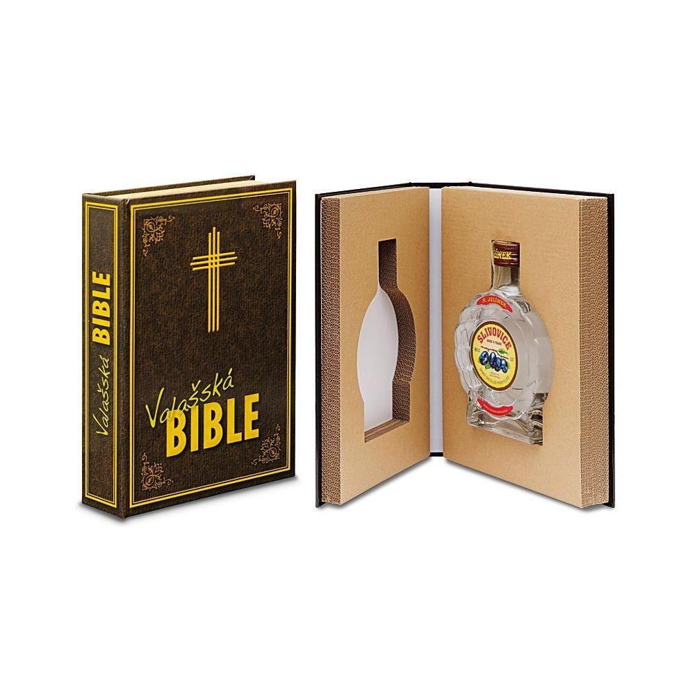 Kniha - Valašská bible 1