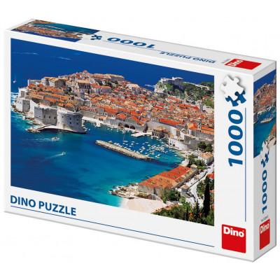 Dino Dubrovník puzzle 1000 dílků
