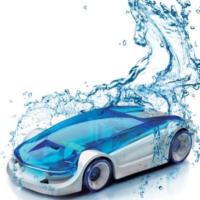 Water car - autíčko na slanou vodu