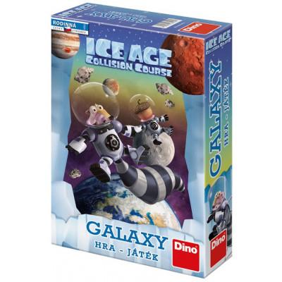 Dino Doba ledová 5: Galaxy rodinná hra