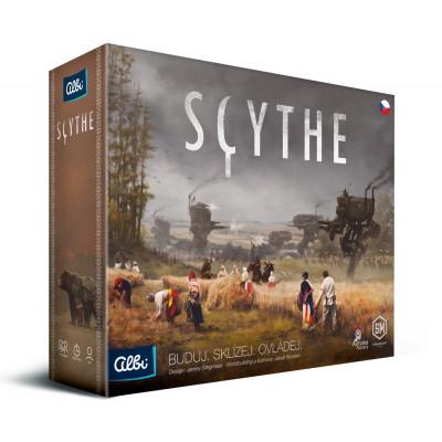 Albi Scythe - Základní hra