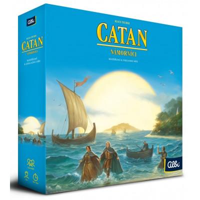 Albi Catan - Námořníci