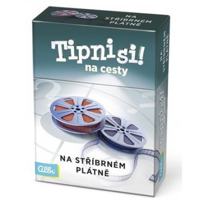 Albi Tipni si! Na stříbrném plátně