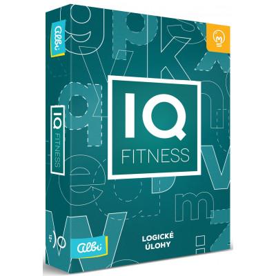 Albi IQ Fitness - Logické úlohy