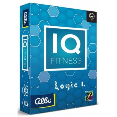 Albi IQ Fitness - Logic I.