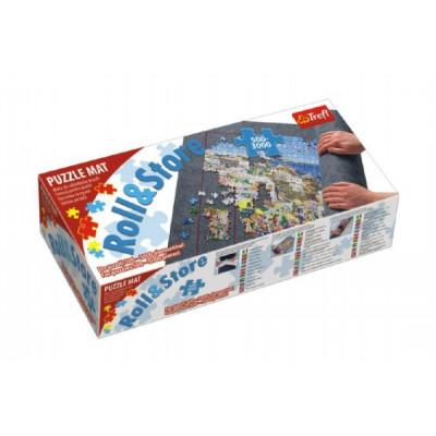 Trefl Podložka pod puzzle rolovací 500-3000 dílků