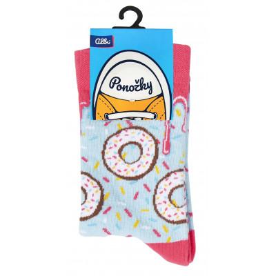 Albi Ponožky - Donuty