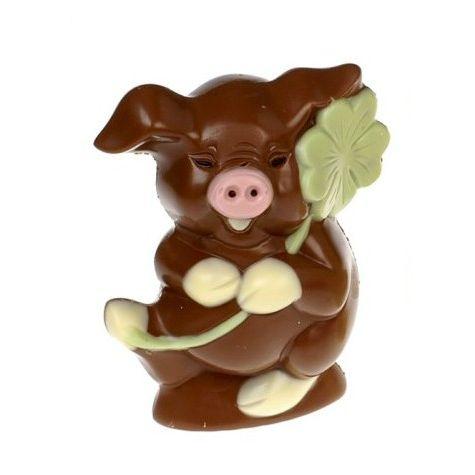 Čokoládové Prasátko