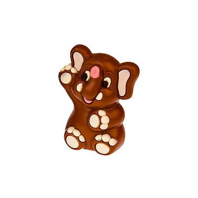 Čokoládové Slůně