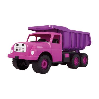 Dino Tatra 148 růžová 73 cm
