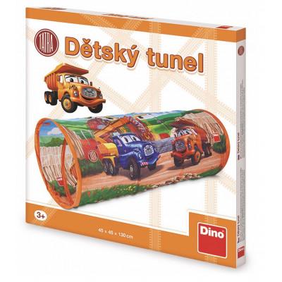 Dino Tatra Tunel 45x45x130cm