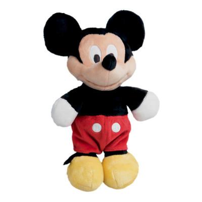 Mickey Mouse plyš flopsies 36cm 0m+