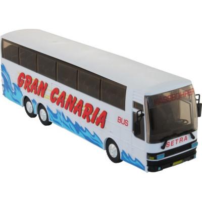 Stavebnice Monti 31 Gran Canaria-Bus Setra 1:48