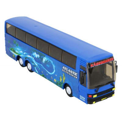 Stavebnice Monti System 50 Atlantic Dolphinarium Bus 1:48