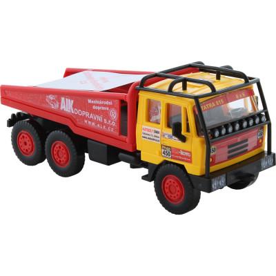 Stavebnice Monti System 76 Tatra 815 Truck Trial 1:48