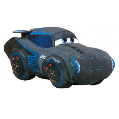 Dino Cars 3/Auta 3 plyšový Jackson Storm 20cm