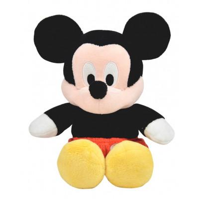 Dino plyšový Mickey flopsies 25cm