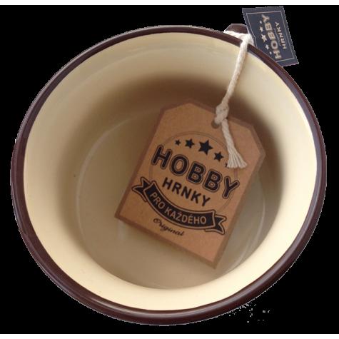 Hobby hrnek - Počítačový maniak