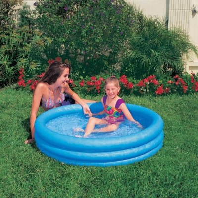 Intex 59416 Bazén nafukovací 3 komory 114x25cm