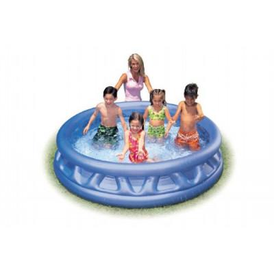 Intex 58431 Bazén nafukovací kruh 188x46cm