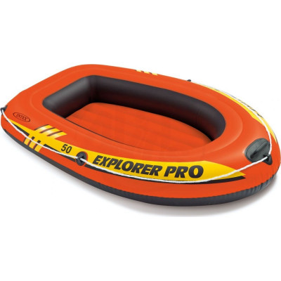 Intex 58354 Člun Explorer Pro 50 nafukovací 137x85x23cm 40kg 6+