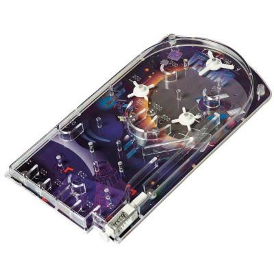 Směr Pinball Tivoli velké  společenská hra 17x31,5x2cm