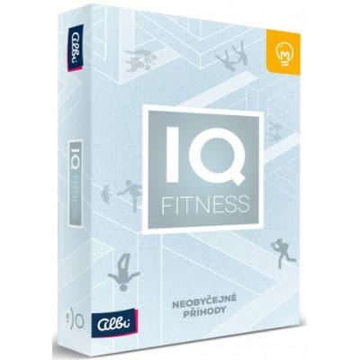 Albi IQ Fitness - Neobyčejné příhody