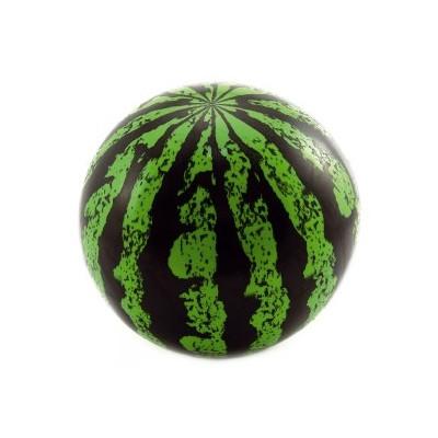 Míč meloun nafouklý plastový 20cm