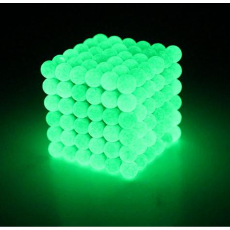 Neocube 5mm Exclusive - svítící