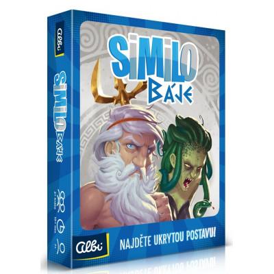 Albi Similo - Báje