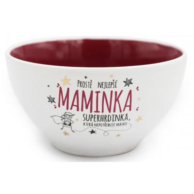 Nekupto Dárkové centrum Miska - Maminka
